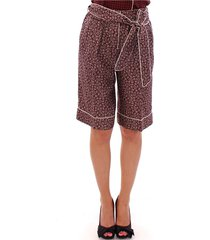 pyjama zijde shorts