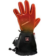 actionheat women's 5v battery heated softshell glove