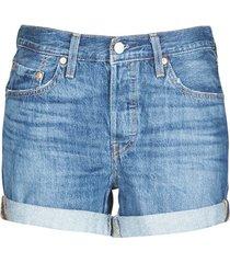 korte broek levis 501® short long