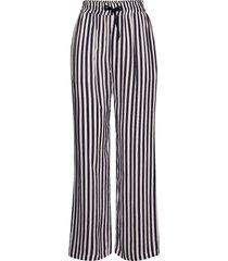 alexandra pants pyjamabroek joggingbroek zwart lulu's drawer