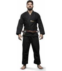 kimono jiu jitsu atama trançado classic