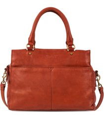 american leather co. sequoia satchel