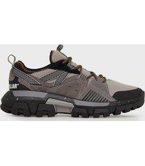 caterpillar raider sport sneakers & textilskor cloudburst