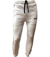 pantalon para hombre fila pantalon franja