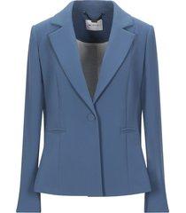 be blumarine suit jackets