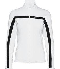janice mid layer sweat-shirts & hoodies fleeces & midlayers wit j. lindeberg golf
