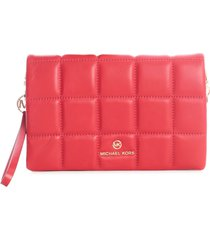 michael kors sm 2in1 pouch xbody