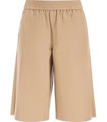 drome nappa shorts