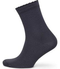 ladies anklesock, bamboo socks lingerie socks regular socks grå vogue