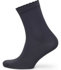 ladies anklesock, bamboo socks lingerie socks regular socks grå vogue