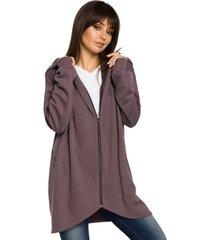 blouse style s133 a-lijn midi rok - marineblauw