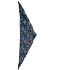 robert graham abstract bandana