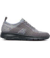 camper drift, sneaker donna, grigio/blu/beige, misura 41 (eu), k200577-010