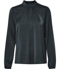 aileensz 3/4 blouse