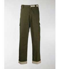 craig green cotton cargo pants