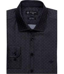 camisa dudalina fio tinto maquinetada masculina (xadrez, 7)