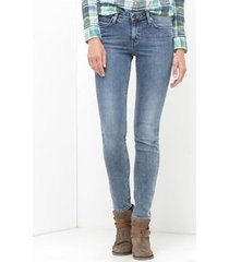 skinny jeans lee scarlett skinny l526wmux