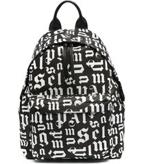 broken monogram backpack