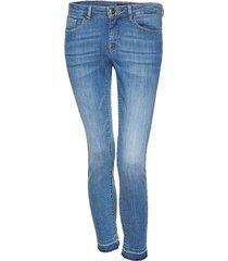 opus jeans elma 7/8 blue
