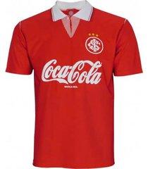 camiseta masculina dilva oldoni inter retro 1992