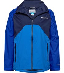 rain scape™ jacket outerwear sport jackets blå columbia