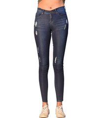 jeans hobart dark indigo rusty