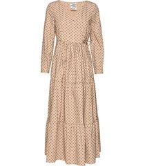 aymeline jurk knielengte roze baum und pferdgarten