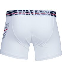 armani boxershort eagle logo wit