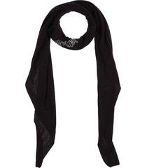 moschino shawls