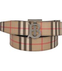 burberry belt