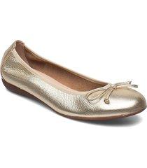 a-6191 iseo ballerinaskor ballerinas guld wonders