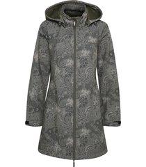 avabella softshell jacket