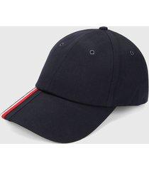 gorra azul-blanco-rojo tommy hilfiger