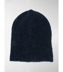 destin knitted beanie hat