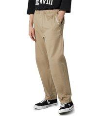 converse pantalón easy waist woven