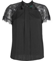 blouse guess gerda