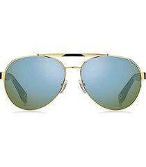 60mm aviator sunglasses