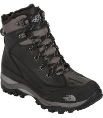 botas mujer chilkat tech the north face
