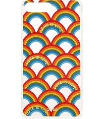 sonix love is love iphone 7 plus case
