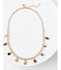 loft charm necklace