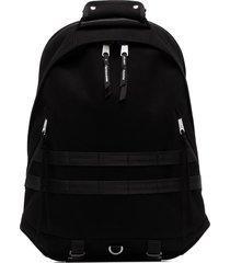 indispensable day swing backpack - black