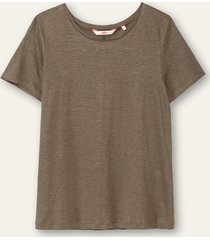 oilily toluca linnen t-shirt-