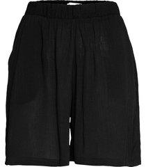 ihmarrakech so sho3 shorts flowy shorts/casual shorts svart ichi