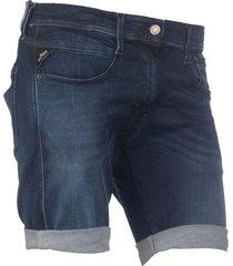 hyperflex anbass bermuda shorts