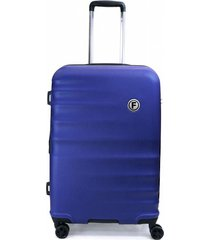 "maleta aero racer azul 28 f"""