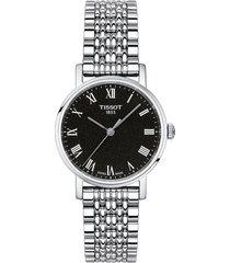 reloj tissot para mujer - everytime small  t109.210.11.053.00