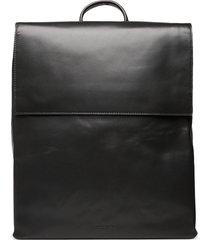 utopia backpack rugzak tas zwart royal republiq