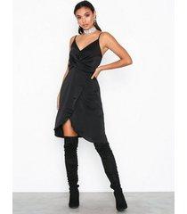 object collectors item objalisse strap knot dress a q fodralklänningar