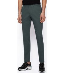 boss men's extra-slim-fit trousers