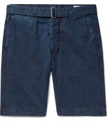 officine générale paris 6 shorts & bermuda shorts